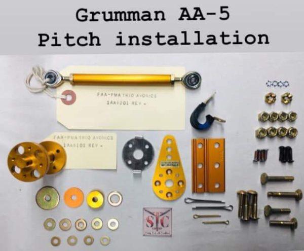 trip-autopilot-pitch-servo-installation-hardware-kit