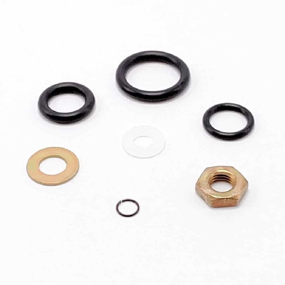 7H10111-1 Grumman GA7 Cougar gear selector valve kit