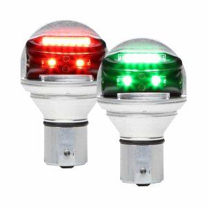 Welen Replaement Nav Light Bulbs